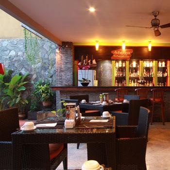 Adhiyoga Restaurant