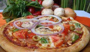 Salato Pizzeria